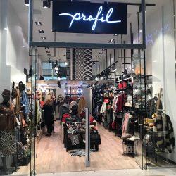 PROFIL פרופיל אופנה