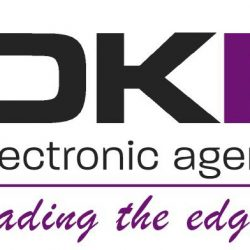 DKR ELECTRONIC AGENCIES