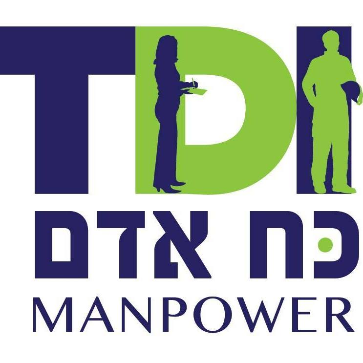 T.d.i manpower