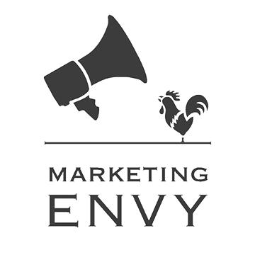 Marketing Envy