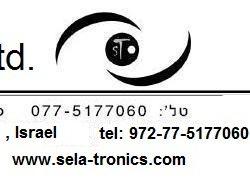 sela-tronics ltd.
