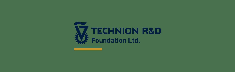 """מוסד הטכניון למחקר ופיתוח בע""""מ"""