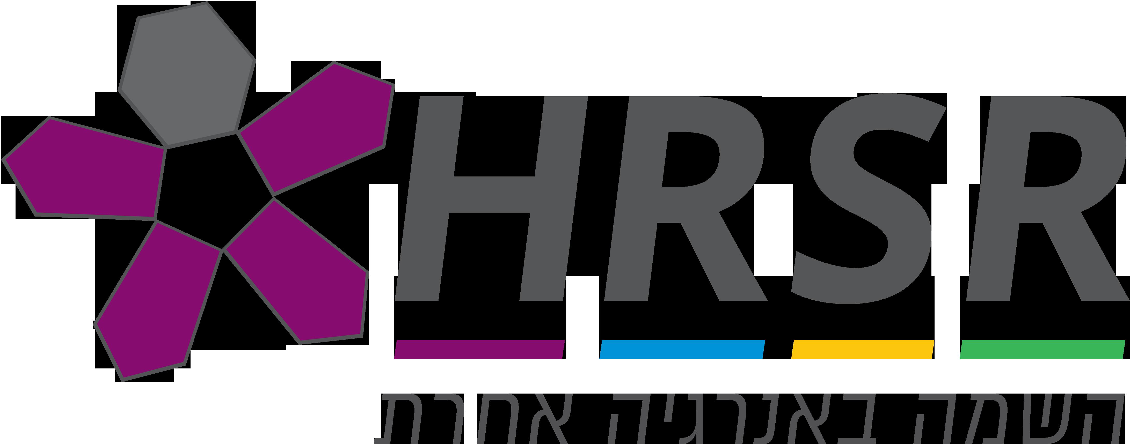 HRSR - השמה באנרגיה אחרת