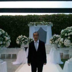"""חתונה עולמית ישראל בע""""מ"""