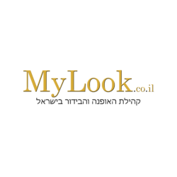 My Look - קהילת האופנה והבידור בישראל