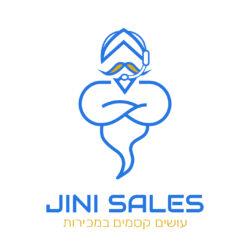 ג'יני מכירות